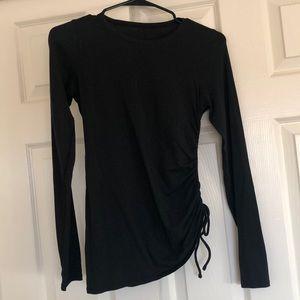 Lululemon long sleeve, size 4
